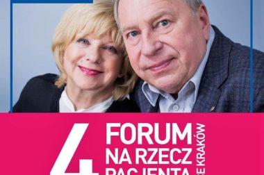 4 Forum Na Rzecz Pacjenta Onkologicznego Z Praktyką Śmiechu :)
