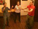 Praktyka Śmiechu w Dolnośląskim Centrum Psychoonkologii i Rehabilitacji (1)
