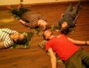 Praktyka Śmiechu w Dolnośląskim Centrum Psychoonkologii i Rehabilitacji (2)